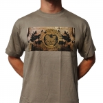 Brown Noize Suppressor shortsleeve