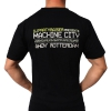 Partyraiser Machinecity Shortsleeve full colour
