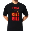 I will 'Kill Bill' shortsleeve