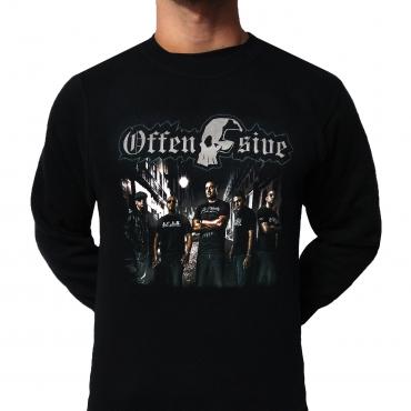 Offensive 'Artist' sweater