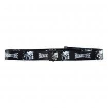 100% Hardcore Belt The Brand