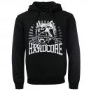 100% HARDCORE Hooded Dog 1