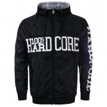 100% Hardcore Windbreaker core Camou