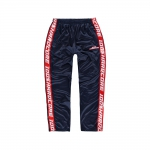 100% Hardcore Trainings pants sport blue