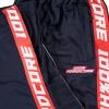 100% Hardcore Trainings pants sport blue