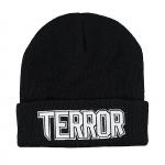 TERROR Beanie Death