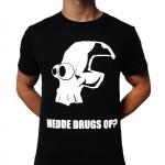 The Beatkrusher Hedde Drugs op Shortslee