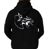 Neophyte Logo Hooded