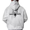 Neophyte Records 09 hooded white