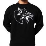 Neophyte 09 sweater black