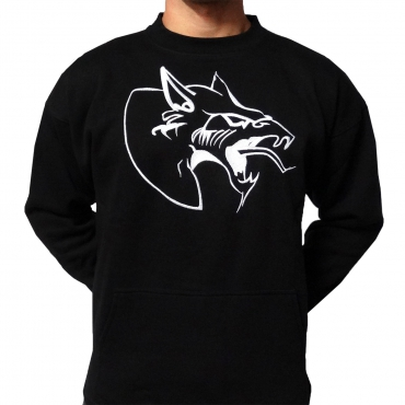 Neophyte 09 sweater black