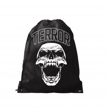 Terror Stringbag Death