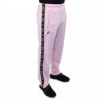 Australian pants Triacetat pastel pink