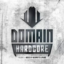 Domain Hardcore Volume 2