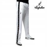 Australian pants Triacetat Bies White