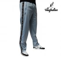 Australian Pants Triacetate Light Denim