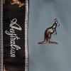 Australian pants Triacetat light Demin