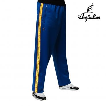 Australian pants Triace yel bies blue