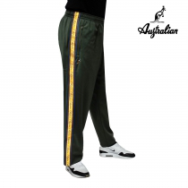 Australian pants Triace yel bies green