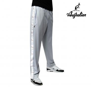 Australian pants Triace white bies demin