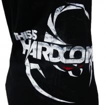 This is Hardcore Ladyshirt Scorpion style