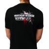 Black Nightmare Daylight lady shirt