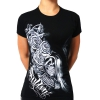 Black Sullen Mercy Me lady shirt