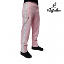 Australian pants Triace white bies pink