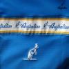 Australian Logo jack triace bies capri