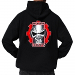 Hardcorps Hooded