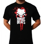 Hungry Beats Shortsleeve