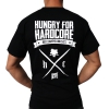 Hungry Beats Shortsleeve