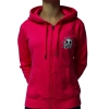 SRB 17 pink lady hooded