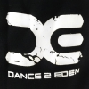Dance 2 Eden Lady Hooded Full Color