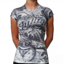 Sullen Sub Lamb lady shirt