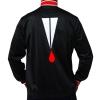 Full TiH Stinger logo trainings jacket