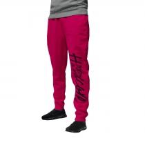 100% Hardcore Lady Joging pants pride pink