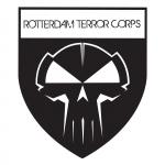 RTC shield sticker