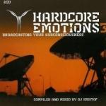 Hardcore Emotions 3 - Mixed by DJ Kristof (2CD)