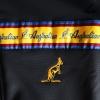 Australian Logo jack triaceyel bies grey