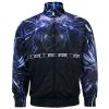 UPTEMPO Trainnings Jacket blue speed