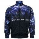 UPTEMPO Trainnings Jacket blue speed