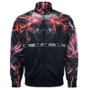 UPTEMPO Trainnings Jacket red speed