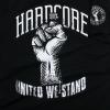 100% Hardcore T shirt 100% United