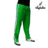 Australian pants Triace white bies green