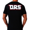 DRS Black Red shortsleeve
