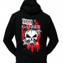 RTC God is a Gabber hooded