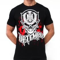 MBK Blood logo T-shirt
