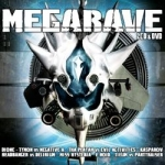Megarave 2008 - Part 2 (2CD+DVD)