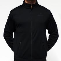 Australian jacket black smash